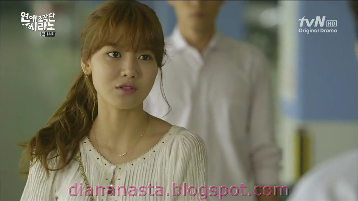 Sinopsis married not dating ep 9